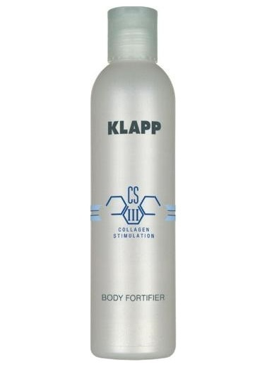 CSIII Body Fortifier   200 Ml-Klapp